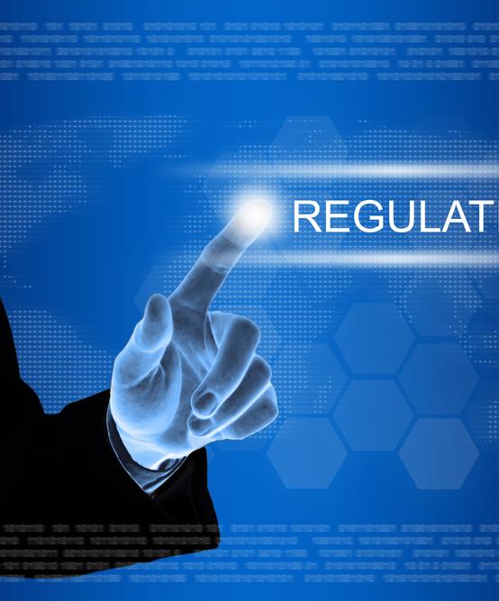 Réglementation et circulation de l'information