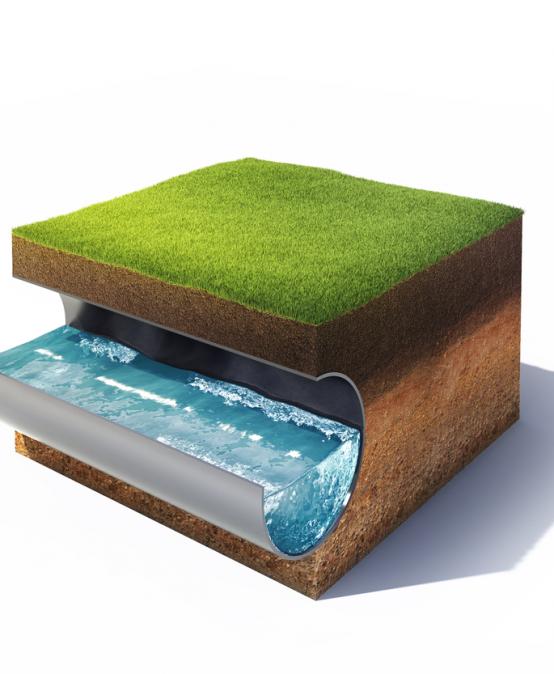 Géomatique appliquée à la Géologie, Ressources en eaux et en sol